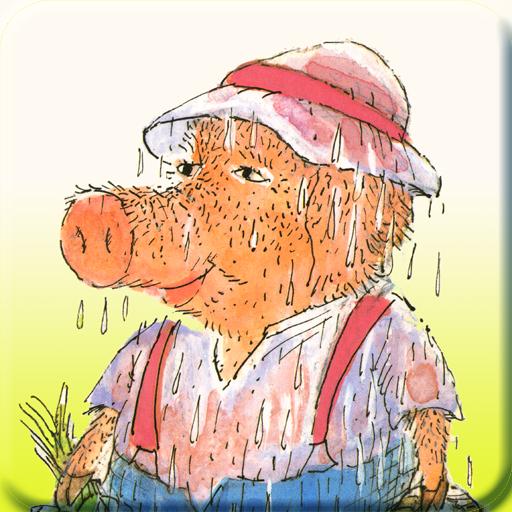 One Rainy Day LOGO-APP點子