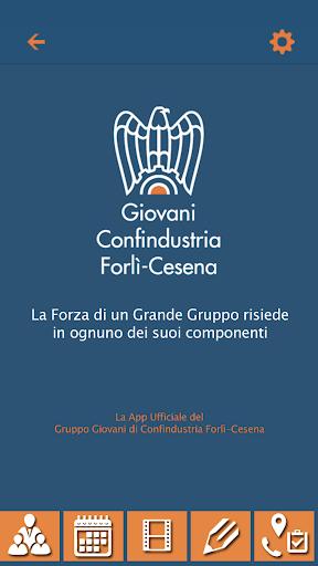 Giovani Confindustria FC