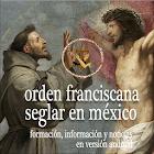 Orden Franciscana Seglar icon