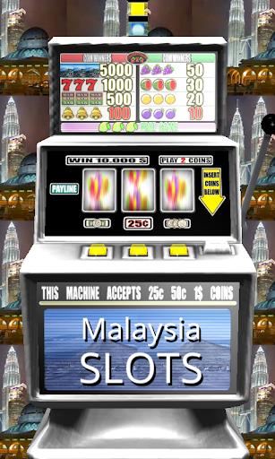 【免費紙牌App】3D Malaysia Slots - Free-APP點子