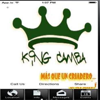 King Camba