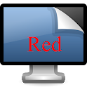 Red Tablet Wallpaper icon
