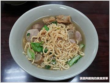 芳鄰關東煮滷肉飯便當