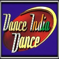Screenshot of Dance India