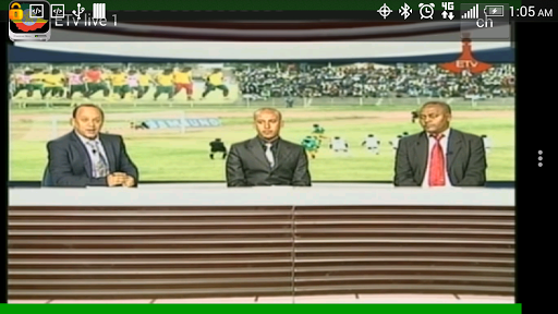 Ethiopian Media Live