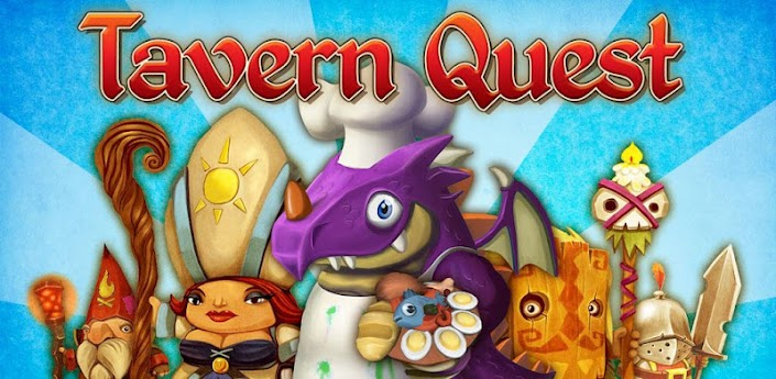 TAVERN QUEST apk