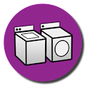LaundryGenius 1.0.0 logo