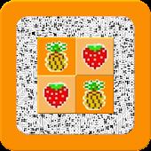8-Bit Memory Game