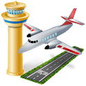RC Model Aircraft Fields icon
