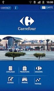 Carrefour Tunisia
