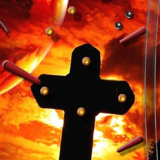 SL Fires of Hell 3D Pinball