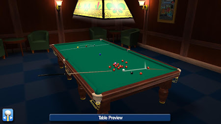 Pro Snooker 2015 1.17 screenshot 193107