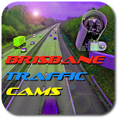 Brisbane Traffic Cam's Weather