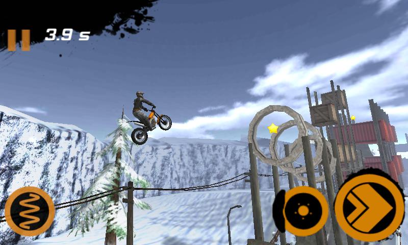 Trial Xtreme 2 Winter- screenshot