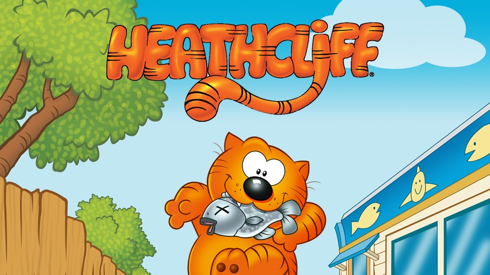 Heathcliff and the catillac cats movies amp tv on google play