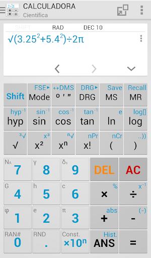 Expert Calculadora