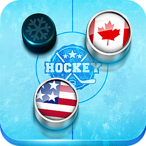 play store apk Mini Hockey Stars