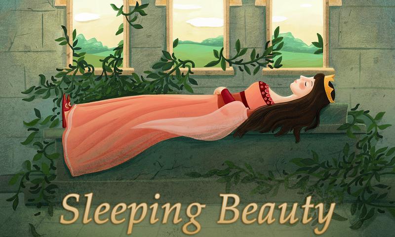 Sleeping Beauty- screenshot