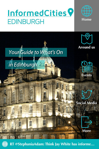 InformedCities Edinburgh
