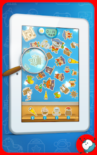 Find It : Hidden Objects Free - screenshot thumbnail