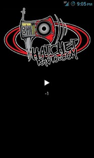 Hatchet Radio (DISCONTINUED) - screenshot thumbnail