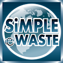 Simple eWaste Electronic Waste logo