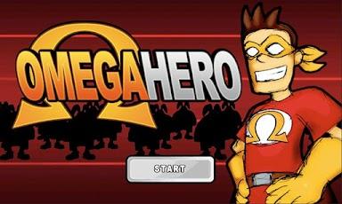 Omega Hero apk