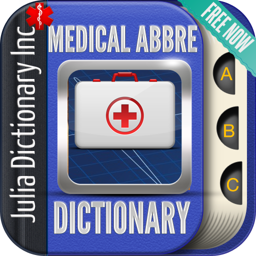 【免費醫療App】Medical Abbreviations-APP點子
