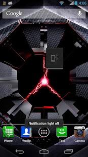 Notification Light Widget - screenshot thumbnail