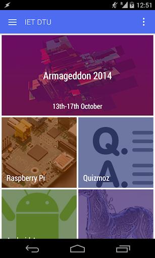 Armageddon 2014