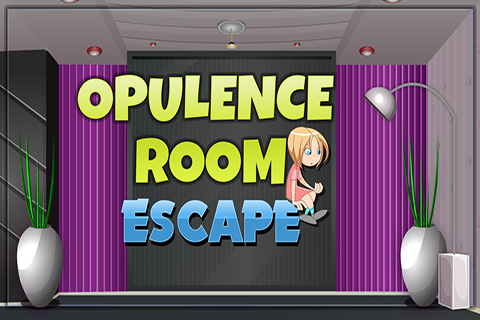 Opulence Room Escape - screenshot