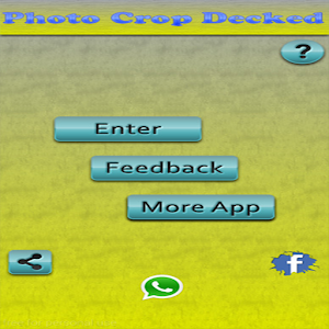Photo Cropped Decked Gratis