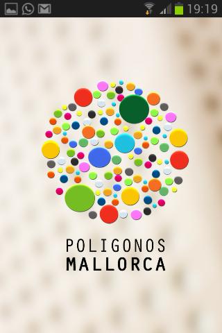 Polígonos Mallorca