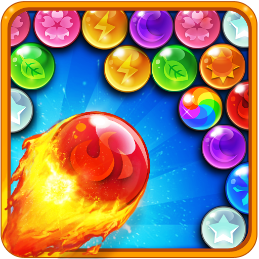 Game Bintang Gelembung- Bubble Star Terbaru