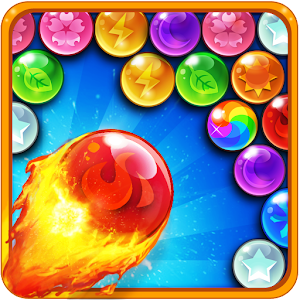 Bubble Star for PC and MAC