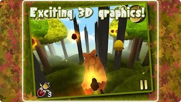 Screenshot of Going Nuts