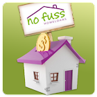 No Fuss Home Loans icon