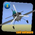 Race Pilot 3D Free logo