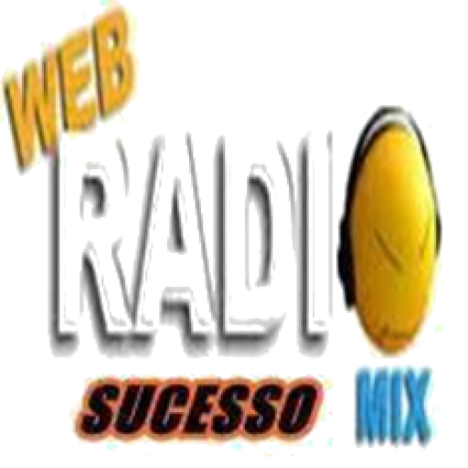 Web Radio Sucesso Mix DIGITAL LOGO-APP點子