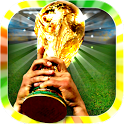 Winning Soccer icon