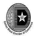 Dallas Black Chamber Commerce icon