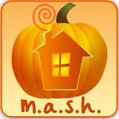 MASH Halloween