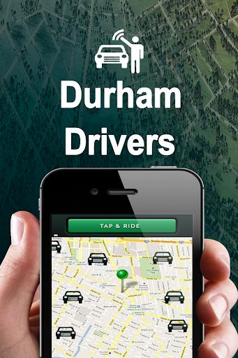 Durham Drivers