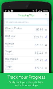Shoparoo: School Fundraising - screenshot thumbnail