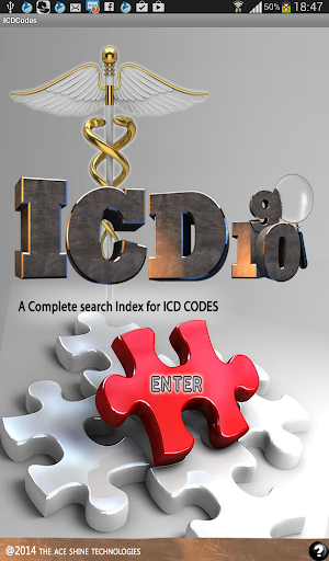 ICD 9 10 Dictionary Pro
