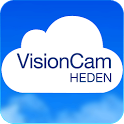 VisionCam Heden Cloud icon