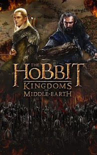 Hobbit:Kingdom of Middle-earth Screenshot 23