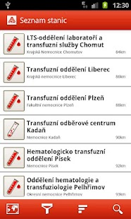 Give Blood with VZP- screenshot thumbnail