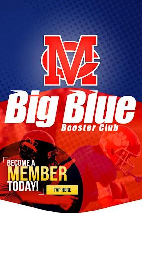 Madison Central Big Blue Club