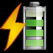 Battery Pro Info